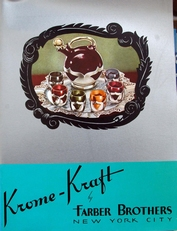 Krome-Kraft