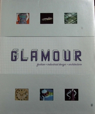 Glamour,Fashion-Industrial design-Architecture