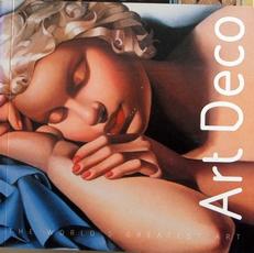 Art Deco ,the world's greatest art