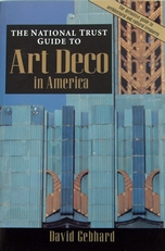 The national trust guide to Art Deco in America