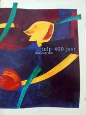 Tulp 400 jaar