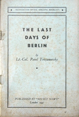 The last days of Berlin