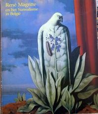 Rene Magritte en het Surrealisme in Belgie