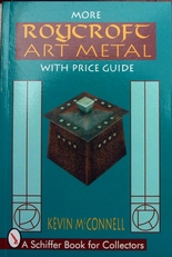 Roycroft Art Metal,with price guide