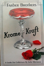 Krome Kraft,a guide for collectors