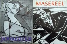 48 monografieen over Belgische kunst