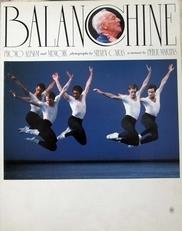 Balanchine,Photo album and memoir
