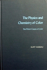 The Physics and Chemistry of Color.