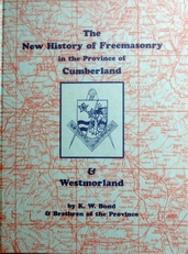 The New History of Freemasonry of Cumberland
