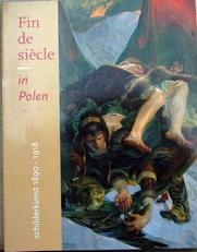 Fin de Siecle in Polen,schilderkunst 1890-1918