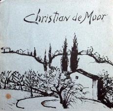 Christian de Moor