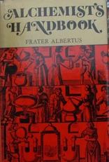Alchemist's Handboek