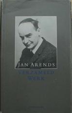 Jan Arends ,verzameld werk.1925-1974