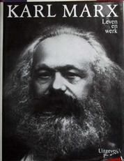 Karl Marx ,leven en werk , documenten en foto's