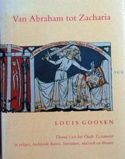 Van Abraham tot Zacharia