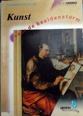 Kunst voor de Beeldenstorm,Noordned.kunst 1525-1580