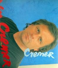 Jan Cremer schilder  1955-1988
