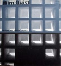 Wim Quist , Architect