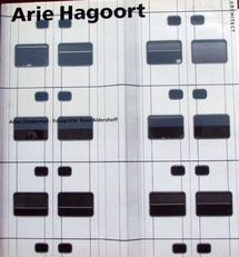 Arie Hagoort, architect