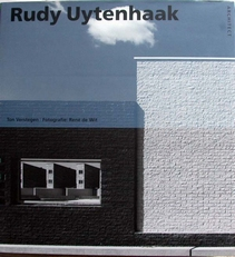 Rudy Uytenhaak, architect