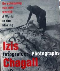 Isis Chagall ,fotografeert De schepping van een Wereld