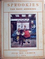 Sprookjes van Hans Andersen