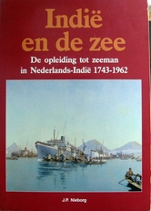 Indie en de Zee,opleiding tot zeeman 1743-1962