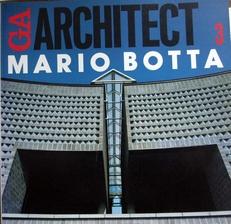 GA Architet 3 Mario Botta
