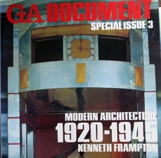 GA Document ,special issue 3