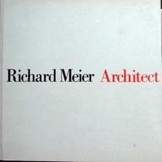 Richard Meier ,architect .1964-1984