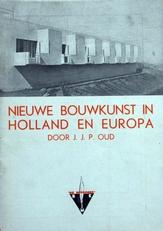 Nieuwe Bouwkunst in Holland en Europa