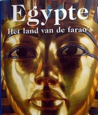 Egypte land van de farao's