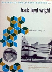 Frank Lloyd Wright,masters of world architecture