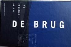 De Brug,The Erasmus Bridge.