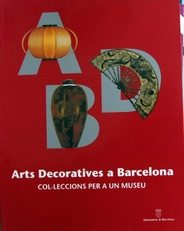 Arts Decoratives a Barcelona.