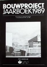 Bouwproject jaarboek 1989
