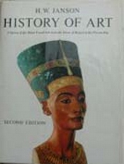 History of Art A Survey of the Major Visual Arts.