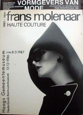 Frans Molenaar Haute Couture 1967-1987