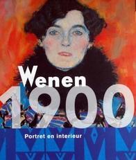 Wenen 1900 Portret en Interieur.