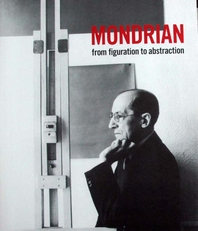 Mondriaan from figuration to abstraction