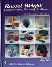 Russel Wright, Dinnerware,Pottery & More