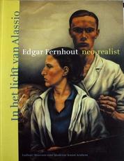 In het licht van Alassio,Edgar Fenhout ,neo-realist