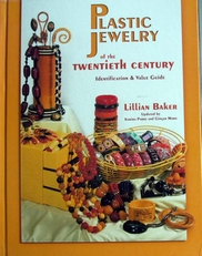Plastic Jewelry of the twentieth century.
