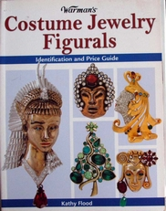 Costume Jewelry Figurals,identification and price guide.