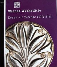 Wiener Werkstatte,keuze uit Weense collecties.