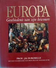 Europa ,geschiedenis van zijn bewoners.