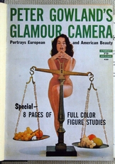 Glamour Camera ( 8 ) magasins about nude photography.