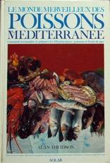 Poissons de la Mediterranee