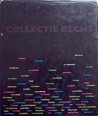 Collectie Becht.,beeldende kunst verzameling agnes en frits