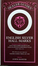 English silver Hall-Marks